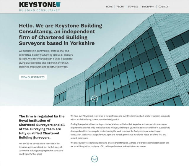 Keystone Building Consultancy